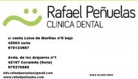 Rafael Peñuelas Clínica Dental